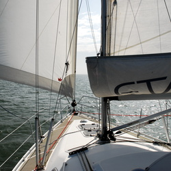 Aukena, boat for sale - Boot te koop